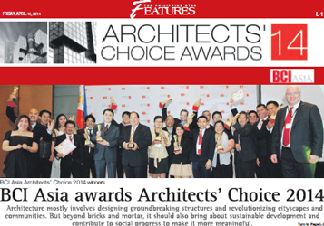 BCI Asia News