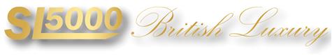 Vignet uPVC SL5000 British Luxury