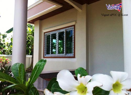 015 Vignet uPVC Sliding Windows