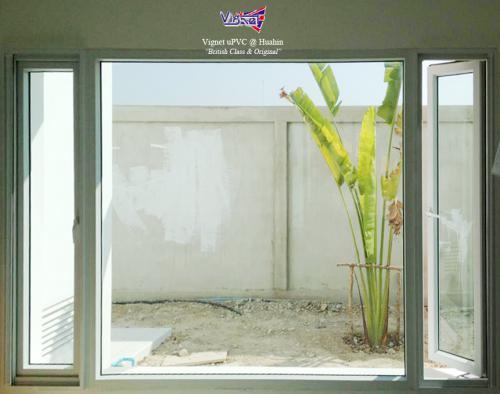 019 Vignet uPVC Casement Windows