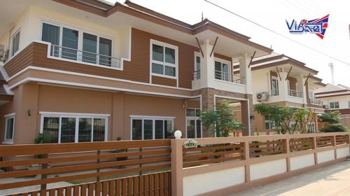 Vignet uPVC Housing Project 1
