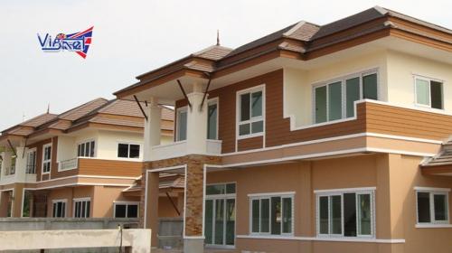 Vignet uPVC Housing Project 2