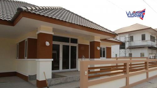 Vignet uPVC Housing Project 3