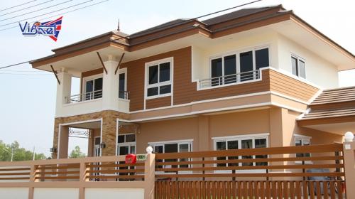 Vignet uPVC Housing Project 4