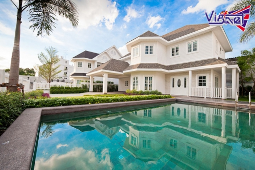 Vignet uPVC Villa Project 1