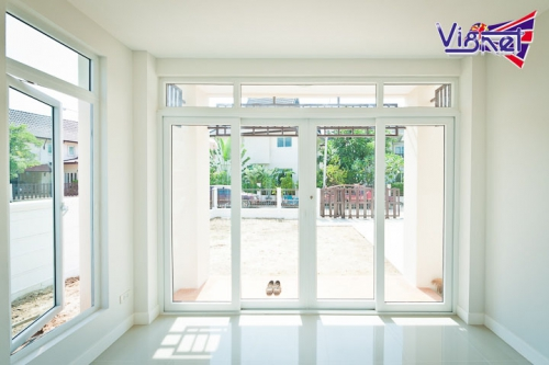 Vignet uPVC Villa Project 10