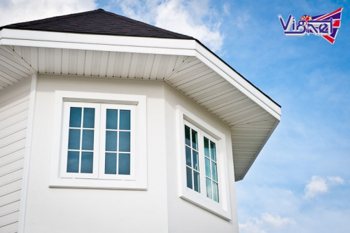 Vignet uPVC Villa Project 4